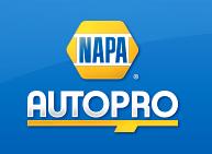 Napa Autopro Logo
