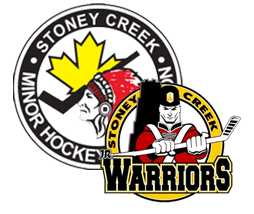 Stoney Creek Minor Hockey