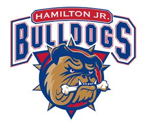 Hamilton Jr Bull Dogs