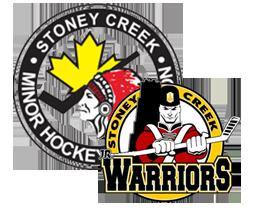 Stoney Creek Minor Hockey